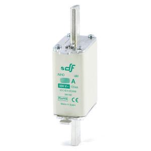 Предохранитель DF Electric 160A, NH0, aM, 500VAC