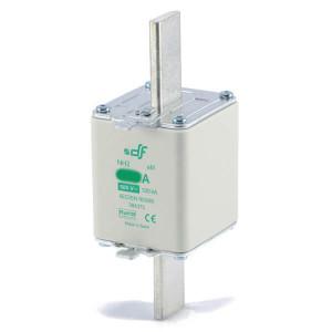 Предохранитель DF Electric 400A, NH2, aM, 500VAC
