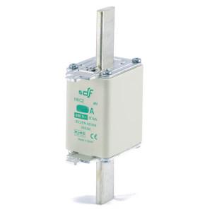 Предохранитель DF Electric 125A, NHC2, aM, 690VAC