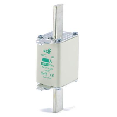 Предохранитель DF Electric 160A, NHC2, aM, 690VAC