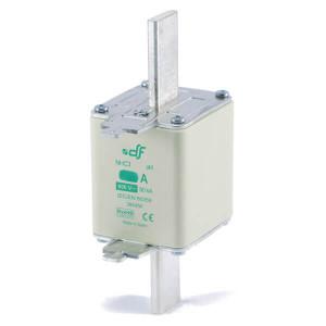 Предохранитель DF Electric 355A, NHC3, aM, 690VAC