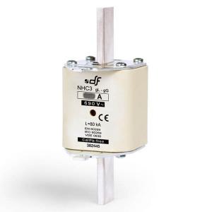 Предохранитель DF Electric 425A, NH3, gG, 690VAC